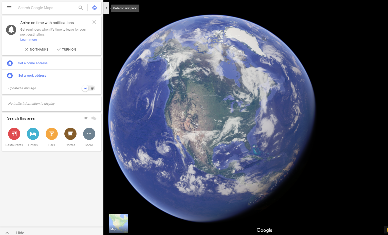 Google Maps Updates with Incredible Detail & Accuracy