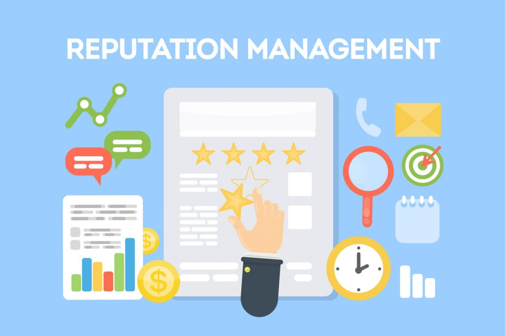 reputation management software